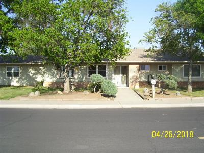 Dinuba Single Family Home For Sale: 930 N Cedar Avenue