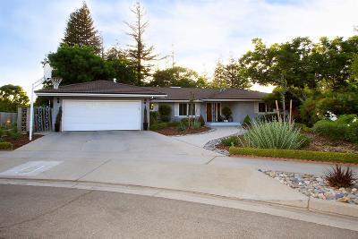 Fresno Single Family Home For Sale: 1218 W Ellery Way