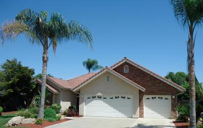Kingsburg CA Single Family Home For Sale: $399,900