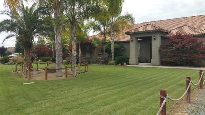 Visalia Single Family Home For Sale: 11977 Bermuda Street