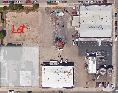 Fresno Residential Lots & Land For Sale: E Clinton Avenue