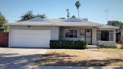Fresno Single Family Home For Sale: 2434 E Acacia Avenue