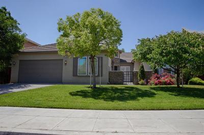 Fresno Single Family Home For Sale: 6389 W Los Altos Avenue