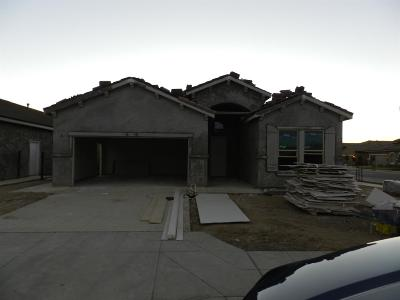 Madera Single Family Home For Sale: 3140 Capistrano Drive