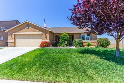 Fresno Single Family Home For Sale: 4819 N Leafwood Avenue