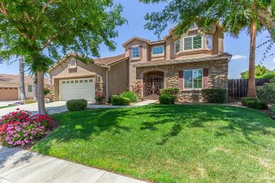 Fresno Single Family Home For Sale: 2998 E Niles Avenue