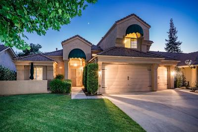 Fresno Single Family Home For Sale: 6269 N Alva Avenue