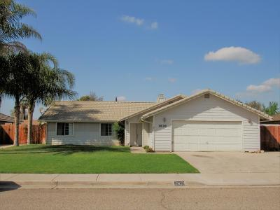 Porterville Single Family Home For Sale: 1636 Bel Aire Avenue