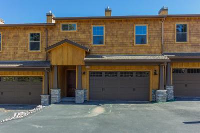 Shaver Lake Single Family Home For Sale: 42298 Majestic Lane