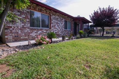 Single Family Home For Sale: 2033 E Richert Avenue