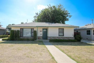Reedley Single Family Home For Sale: 1151 S Rupert Avenue