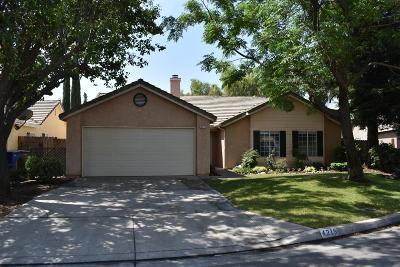 Fresno Single Family Home For Sale: 4215 W Terrace Avenue