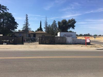 Laton CA Residential Lots & Land For Sale: $34,900