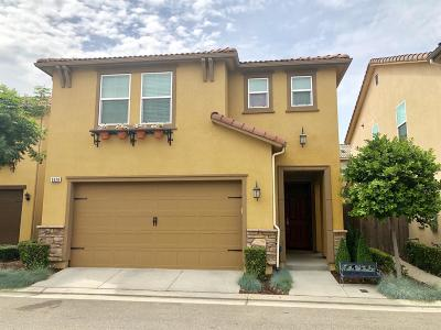 Clovis Single Family Home For Sale: 3620 Elevations Way