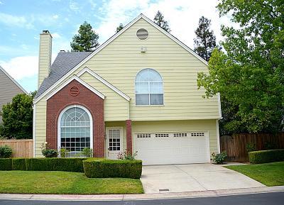 Fresno Single Family Home For Sale: 1044 E Monticello Circle