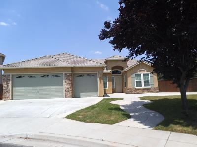 Clovis Single Family Home For Sale: 1616 Greenfield Avenue