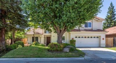 Fresno Single Family Home For Sale: 1797 E Serena Avenue