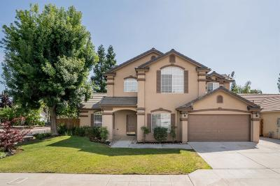 Fresno Single Family Home For Sale: 9779 N Woodrow Avenue