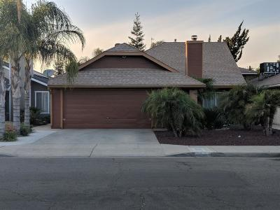 Fresno Single Family Home For Sale: 3656 W Princeton Avenue