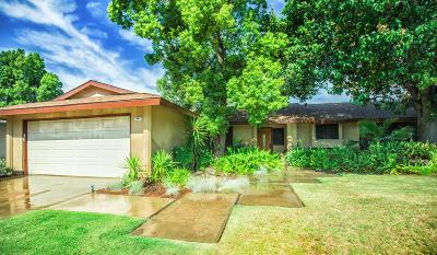 Clovis Single Family Home For Sale: 84 Laverne Avenue