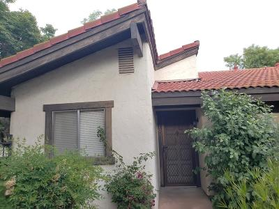 Fresno Condo/Townhouse For Sale: 355 W Sierra Avenue #101