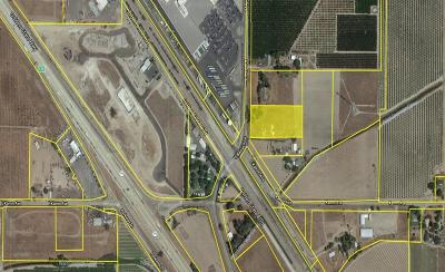 Kingsburg Residential Lots & Land For Sale: 13840 S Bethel