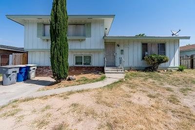 Fresno Single Family Home For Sale: 1931 E Gettysburg Avenue