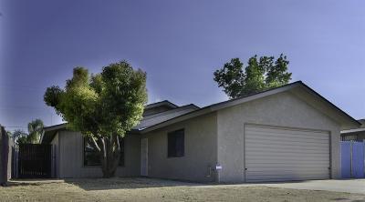Fresno Single Family Home For Sale: 4067 E Butler Avenue