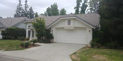Fresno Single Family Home For Sale: 1242 E Province Drive