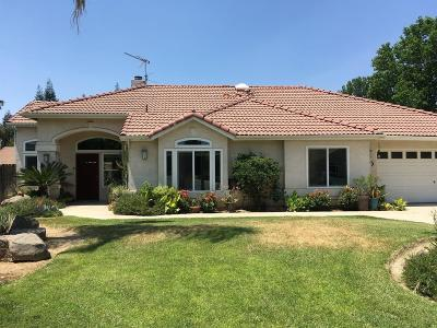 Reedley Single Family Home For Sale: 1779 N Jasmine Avenue