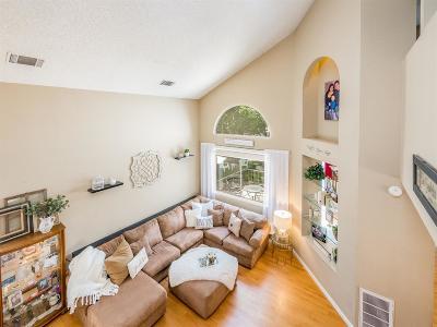 Fresno Single Family Home For Sale: 6055 E Iowa Avenue