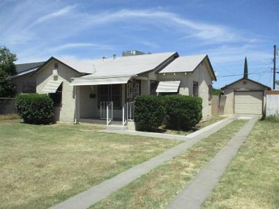 Fresno Single Family Home For Sale: 3703 E Orleans Avenue
