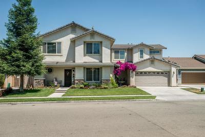 Fresno Single Family Home For Sale: 5712 N La Paz Avenue