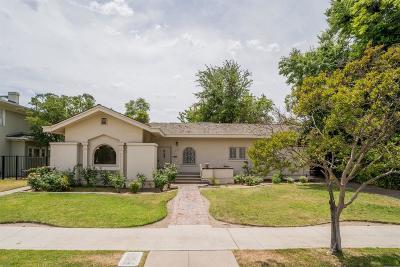 Single Family Home For Sale: 730 E Pine Avenue