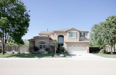 Fresno Single Family Home For Sale: 5825 E Erin Avenue
