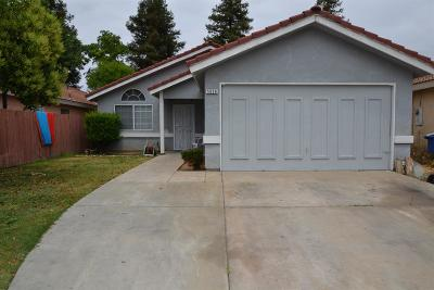 Fresno Single Family Home For Sale: 5636 W Tenaya Avenue