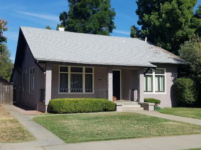 Single Family Home For Sale: 1269 N Lucerne Lane