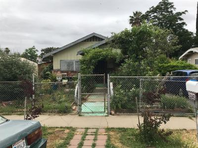 Fresno Single Family Home For Sale: 426 N Delno Avenue