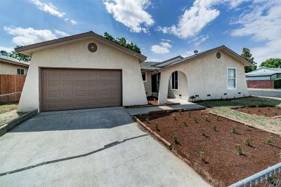 Clovis Single Family Home For Sale: 2976 Villa Avenue