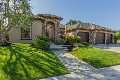 Single Family Home For Sale: 7732 N Dante Avenue