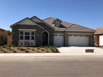 Clovis Single Family Home For Sale: 4022 Flint Ave