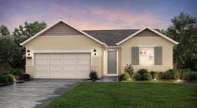 Kerman Single Family Home For Sale: 334 17th Street #117