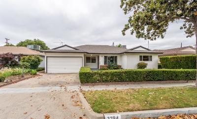 Single Family Home For Sale: 3294 E Acacia Avenue