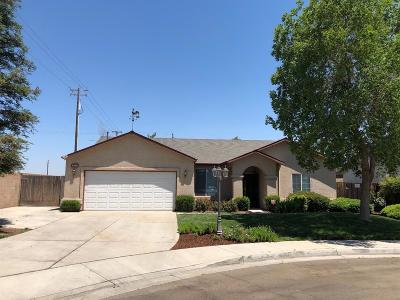 Kingsburg Single Family Home For Sale: 683 W Forest Street
