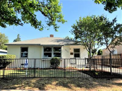 Single Family Home For Sale: 1825 E Cambridge Avenue