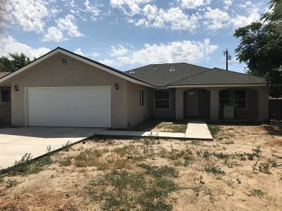 Selma CA Single Family Home For Sale: $239,000