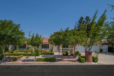 Fresno Single Family Home For Sale: 1428 W Magill Avenue