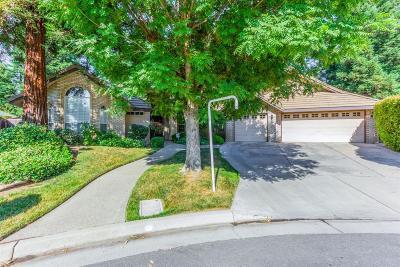 Fresno Condo/Townhouse For Sale: 870 E Ridgecrest Drive
