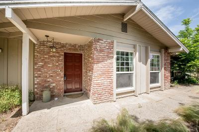 Sanger Single Family Home For Sale: 2459 N McCall Avenue