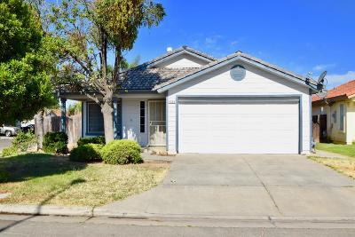 Fresno Single Family Home For Sale: 2305 N Brunswick Avenue